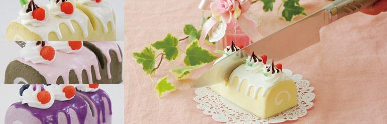 ロールケーキ研ぎ器イメージ